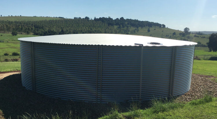 kingspan rhino water tank